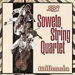 Soweto String Quartet Millennia
