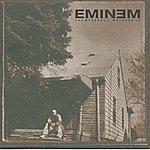 Eminem The Marshall Mathers LP (Edited Version)