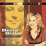 Bette Midler Bette Midler Sings The Peggy Lee Songbook
