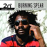 Burning Spear 20th Century Masters: The Millennium Collection: Best Of Burning Spear
