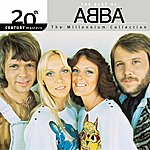 ABBA 20th Century Masters: The Millennium Collection: Best Of Abba