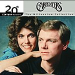 The Carpenters 20th Century Masters:The Millennium Collection: Best Of The Carpenters