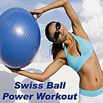 "Allstars Swiss Ball Power Workout Megamix (Fitness, Cardio & Aerobic Session) ""Even 32 Counts"""