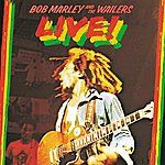 Bob Marley & The Wailers Live!