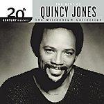 Quincy Jones 20th Century Masters: The Millennium Collection: Best Of Quincy Jones