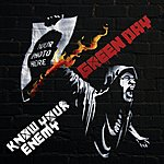 Green Day Know Your Enemy (Single)