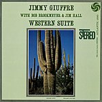Jimmy Giuffre Western Suite (3-Track Maxi-Single)