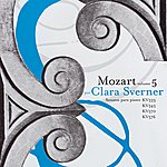 Clara Sverner Clara Sverner Performs Piano Sonatas By Mozart