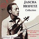 Jascha Heifetz Jascha Heifetz Collection Vol. 1