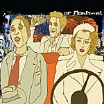 of Montreal Gender Mutiny Tour (2-Track Single)