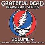Grateful Dead Grateful Dead Download Series Vol. 4: Capitol Theatre, Passaic, NJ, 6/18/76 & Tower Theatre, Philadelphia, PA, 6/21/76