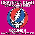 Grateful Dead Grateful Dead Download Series Vol. 9: Civic Arena, Pittsburgh, PA, 4/2&3/89