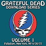 Grateful Dead Grateful Dead Download Series Vol. 1: Palladium, New York, NY, 4/30/77
