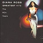 Diana Ross Greatest Hits - The RCA Years