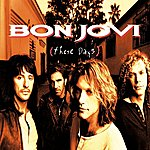 Bon Jovi These Days (Remastered)