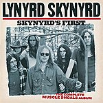 Lynyrd Skynyrd Skynyrd's First: The Complete Muscle Shoals Album (Reissue)