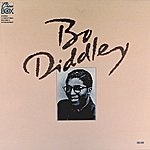 Bo Diddley The Chess Box