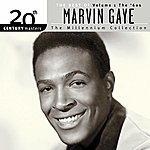 Marvin Gaye 20th Century Masters: The Millennium Collection-Best Of Marvin Gaye-Volume 1-The 60's
