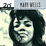 Mary Wells 20th Century Masters: The Millennium Collection: Best Of Mary Wells