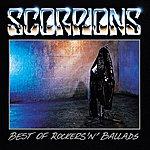 Scorpions Best Of Rockers 'N' Ballads