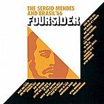 Sergio Mendes & Brasil '66 Foursider