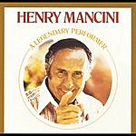 Henry Mancini & His Orchestra Legendary Performer