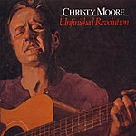 Christy Moore The Unfinished Revolution
