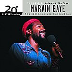 Marvin Gaye 20th Century Masters: The Millennium Collection-Best Of Marvin Gaye-Volume 2-The 70's