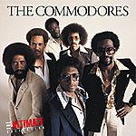 The Commodores The Ultimate Collection: The Commodores