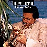Arturo Sandoval Arturo Sandoval Y El Tren Latino