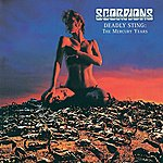 Scorpions Deadly Sting: The Mercury Years