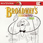 Boston Pops Orchestra Broadway's Greatest Hits