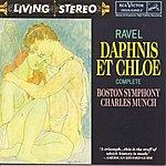 Charles Munch Ravel:Daphnes Et Chloé
