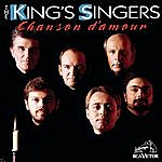 The King's Singers Chanson D'Amour