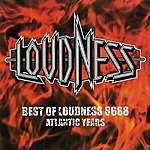 Loudness Best Of Loudness 8688: Atlantic Years (International Version)