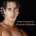 "Allstars Fitness Instructor Favourite Radiohits Mix (Fitness, Cardio & Aerobics Sessions) ""32 Even Counts"""
