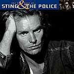 Sting The Very Best Of Sting And The Police (2002 Brits Version)