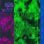 """Nine Inch Nails The """"Perfect Drug"""" Versions"""