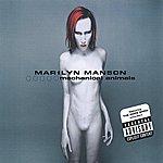 Marilyn Manson Mechanical Animals (Explicit Version)