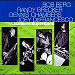 Bob Berg The JazzTimes Superband