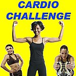 "Allstars Cardio Challenge Megamix (Fitness, Cardio & Aerobic Session) ""Even 32 Counts"""