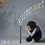 Klezmer Juice Klezmer Juice 2 - Yiddish Lidele