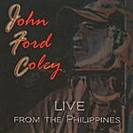 John Ford Coley Live From The Philippines