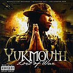 Yukmouth Lord Of War (Parental Advisory)
