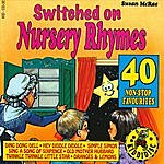 Susan McRae Switched On Nursery Rhymes - 40 Non-Stop Favourites