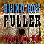 Blind Boy Fuller Sweet Honey Hole