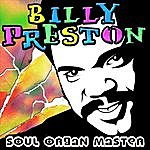 Billy Preston Soul Organ Master