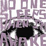 The Sounds No One Sleeps When I'm Awake (Single)