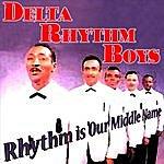 The Delta Rhythm Boys Rhythm Is Our Middle Name