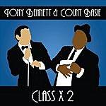 Tony Bennett Class X 2